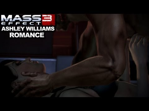 Mass Effect 3 - Ashley Williams Romance -7B4X8TEHjxM