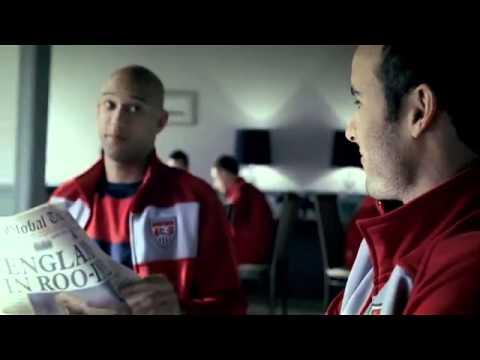 Video Quảng cáo hay - Quảng cáo Nike