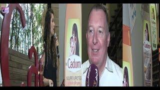 مجموعة Cadum في حلة جديدة   |   مال و أعمال
