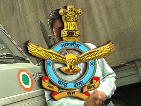 Indian Air Force special Part One