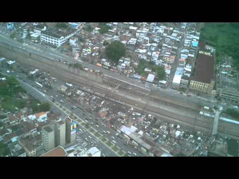 helicopter flight in Rio #7/10