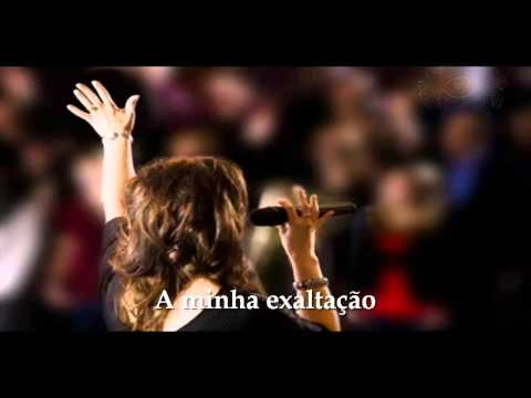 Chega - Rose Nascimento - Playback Legendado