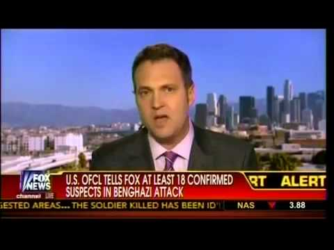 Benghazi Terrorist Suspects Identified But No Arrests Made RPT  America Needs Answers   Cavuto