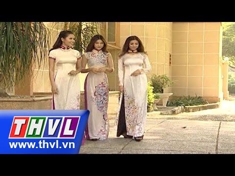 THVL | Phim tài liệu: Áo dài - hồn Việt