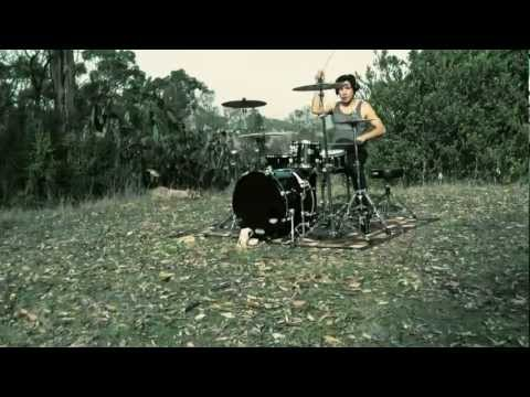 David - Pierce The Veil - King For A Day (Drum Cover)