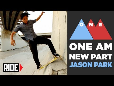 ONE AM: Jason Park