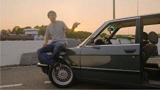 Делаем авто 1984 года быстрее и экономичнее за 6000₽! Блогеры против журналистов. Проект #Mobil1 . Ярослав Ефремов
