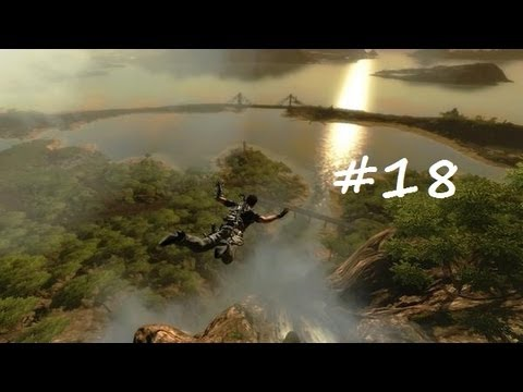 Just Cause 2 Walkthrough -    2 18- 