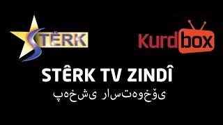 Stêrk TV Zindi Live Canli