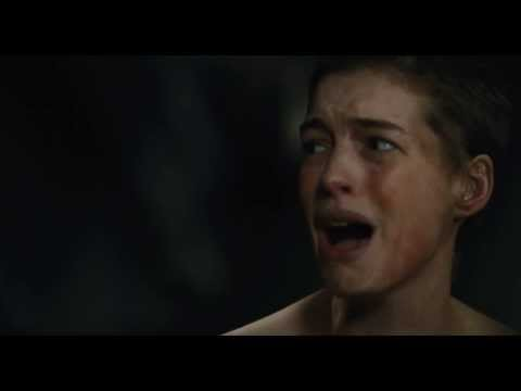 Anne Hathway's Best Scene For Oscar Winning