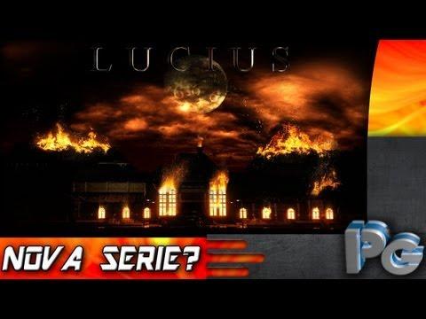 Nova serie - Lucius - O Que Vocês Acham ?