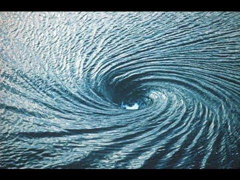 Dangerous ocean whirlpool youtube - World of whirlpools ...