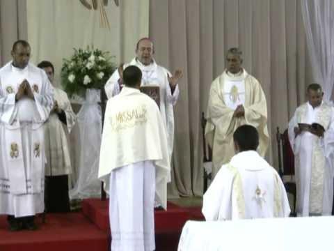 Ordenação Presbiteral do Padre Luiz Paulo Soares