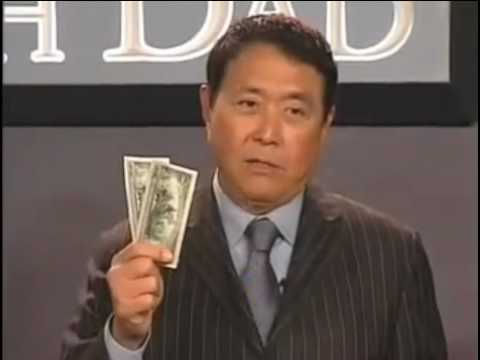 rich dad poor dad reaction paper Cover via amazon robert kiyosaki, author of the bestselling rich, dad, poor dad series of financial advice books, is offering his fans yet another lesson.