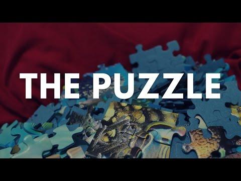 The Puzzle - Motivational Speech