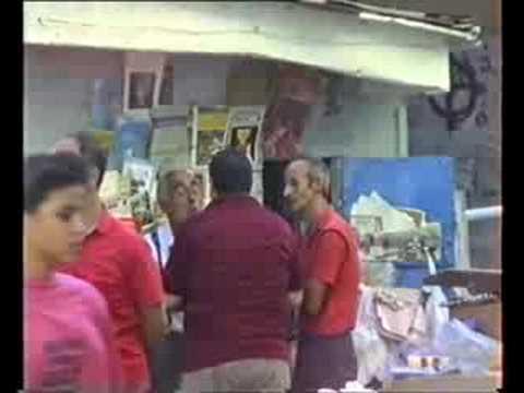 Reggio Calabria : Caramella e Poeta Balia