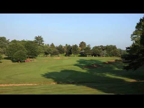 Stoke Park Merrow Surrey
