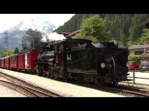 FOOTLOOSE IN THE AUSTRIAN TYROL travel guide video HD