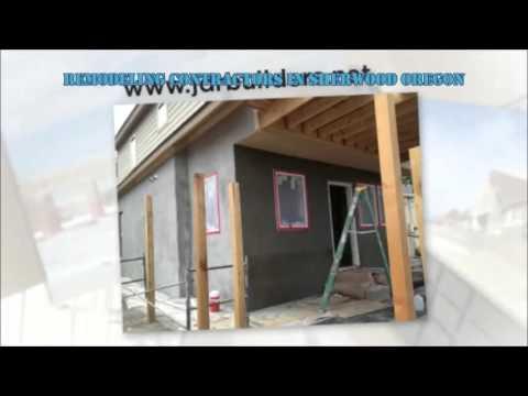 remodeling contractors in sherwood oregon