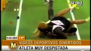 Videos divertidos de deportes