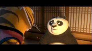 Kung Fu Panda Funny Moment