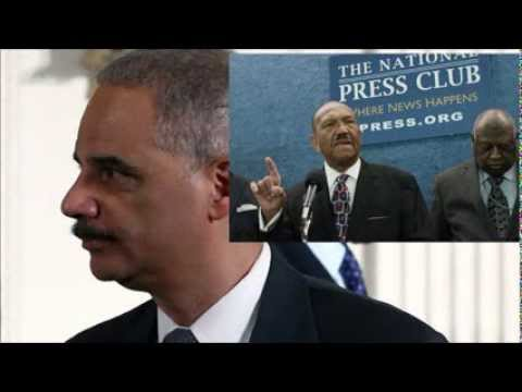 Black pastors call for Holder impeachment; Jackson, MS, mayor Lumumba dies (UCNN #323)