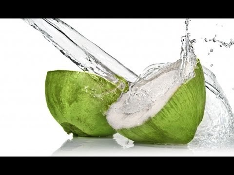 Health Benefits of Coconut Water in Telugu