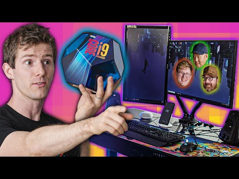 Who has the Best PC at LTT??