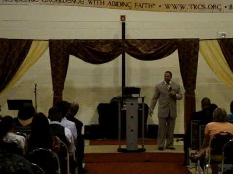 Pastor Edgar