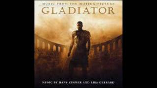Il Gladiatore Soundtrack
