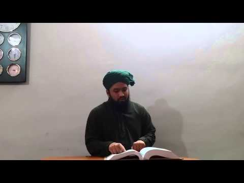 Dars-e-Quran Thorncliffe Part-12