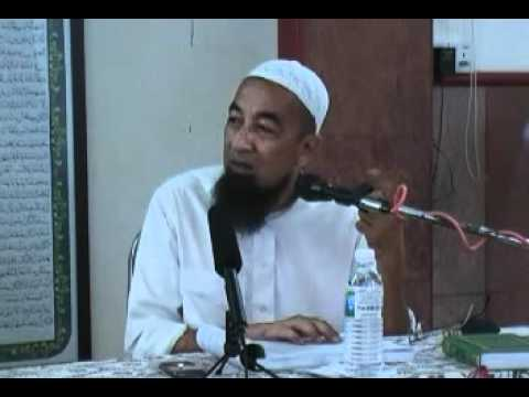 Ust Azhar Idrus- Kahwin & Muallaf (A)