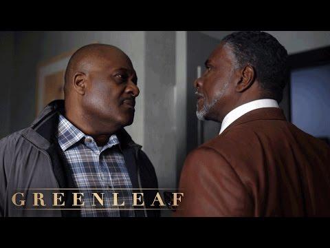 This Powerful Line Wasn't in the Script | Greenleaf | Oprah Winfrey Network