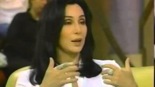 Cher - The Oprah Winfrey Show (1998)