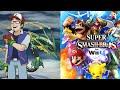 Smash Bros. Wii U Release Date + Mega Rayquaza! - Nintendo News