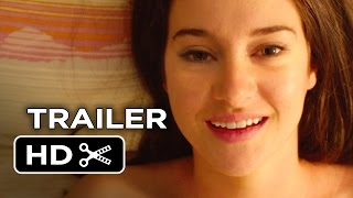 White Bird In A Blizzard Official Trailer #1 (2014