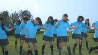 Tokyo Cheer(2) Party「ガムシャラスピリッツ」