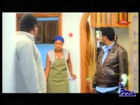 Dana - Part 19 September 15, 2013 - Ethiopian Drama