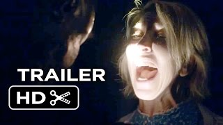 Insidious: Chapter 3 Official Teaser Trailer #1 (2015