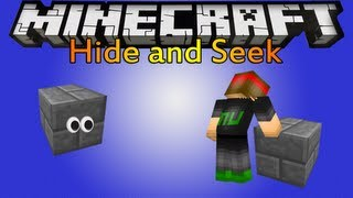 Minecraft: Hide And Seek Plugin Tutorial! (PropHunt)
