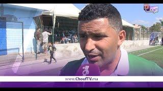 أجيو نضحكو شوية مع طرائف رمضان اللي وقعو للاعب الدولي السابق بوشعيب لـمباركي | بــووز