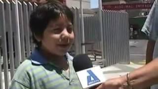 Que Se Vayan Los Peruanos