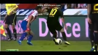 Dribles De Neymar VS Messi VS Cristiano Ronaldo