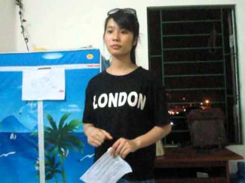 Cô giáo Thảo Ngoan
