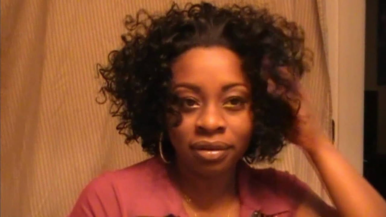Youtube Lace Front Wigs 22