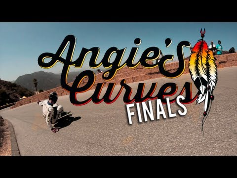 Angie's Curves Finals