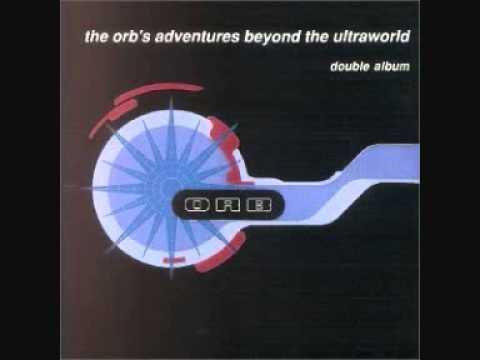 The Orb - Perpetual Dawn