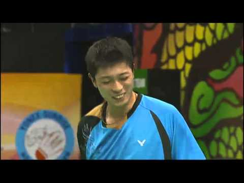 SF - MD - Koo K.K./Tan B.H. vs Lee S.M./Tsai C.H. - 2012 Yonex-Sunrise Hong Kong Open