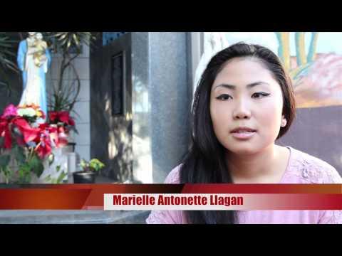 FIlipino Youth Celebrate Culture in Long Beach