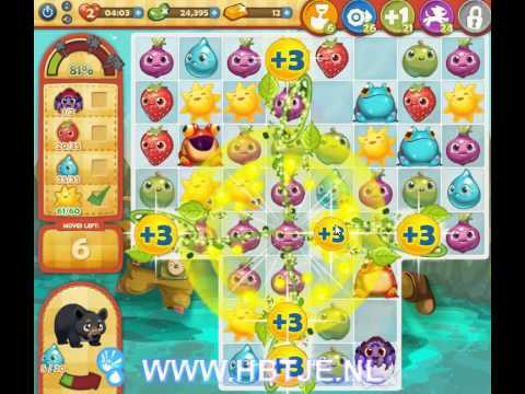 Farm Heroes Saga level 615